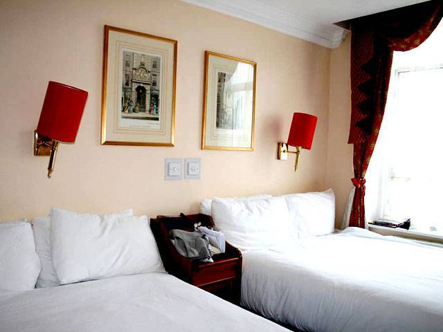 Lord Kensington Hotel Reviews