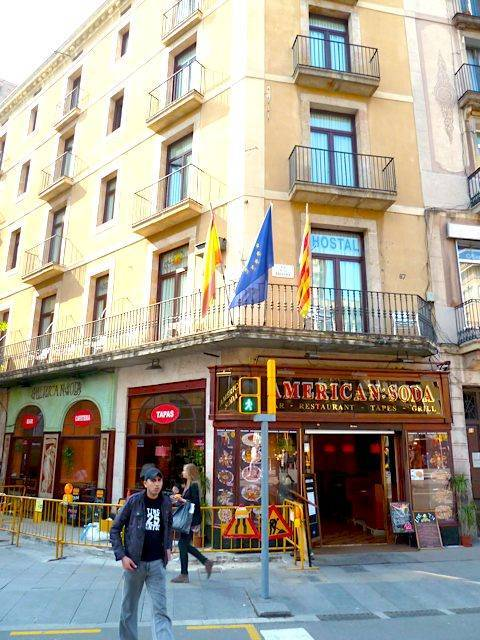 Hostal Mare Nostrum  Barcelona