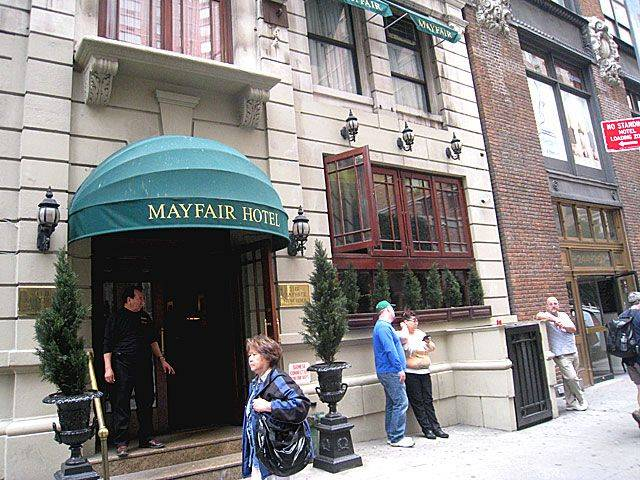 Mayfair New York Hotel
