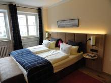 City Hotel Munchen Schillerstr
