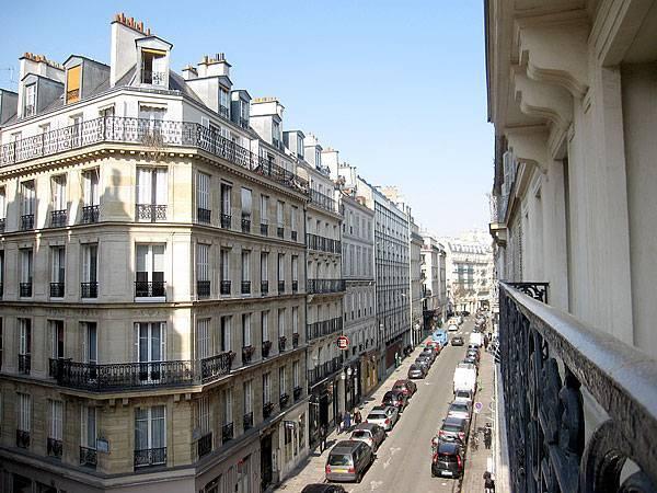 Hotel Emile Parijs : Hôtel emile paris review by eurocheapo