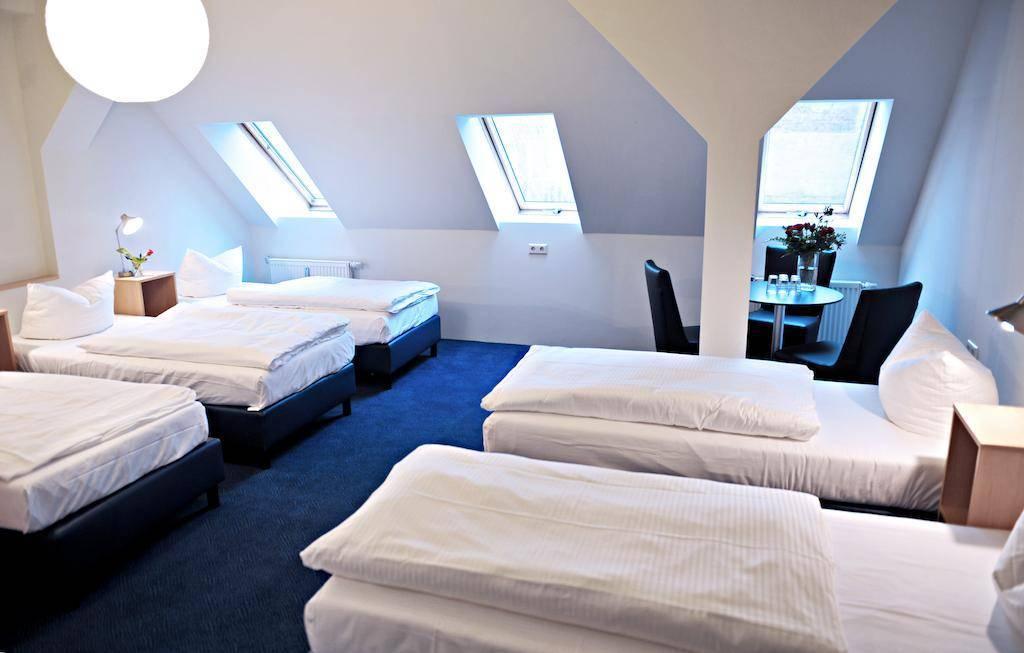 Hotel Transit Loft, Berlin - Review by EuroCheapo