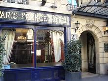 Cheap Hotels In Paris Hotel Reviews By