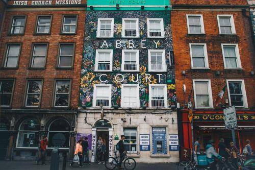 Cheap Hotels In Dublin Hotel Reviews By Eurocheapo Com