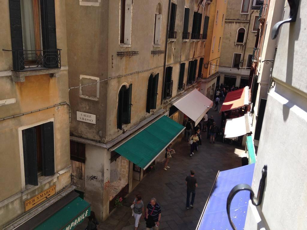 Hotel Ai Do Mori Venice