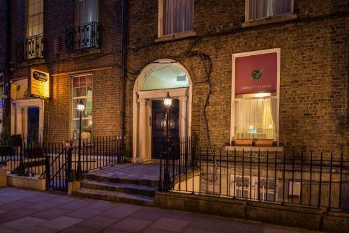 Cheap Hotels In Gardiner Street Lower Dublin Eurocheapo Com