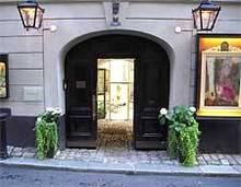 Hotel Anno 1647 Stockholm