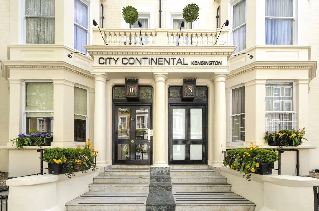 City Hotel Continental Kensington
