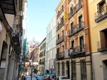 Hostal Gonzalo Madrid