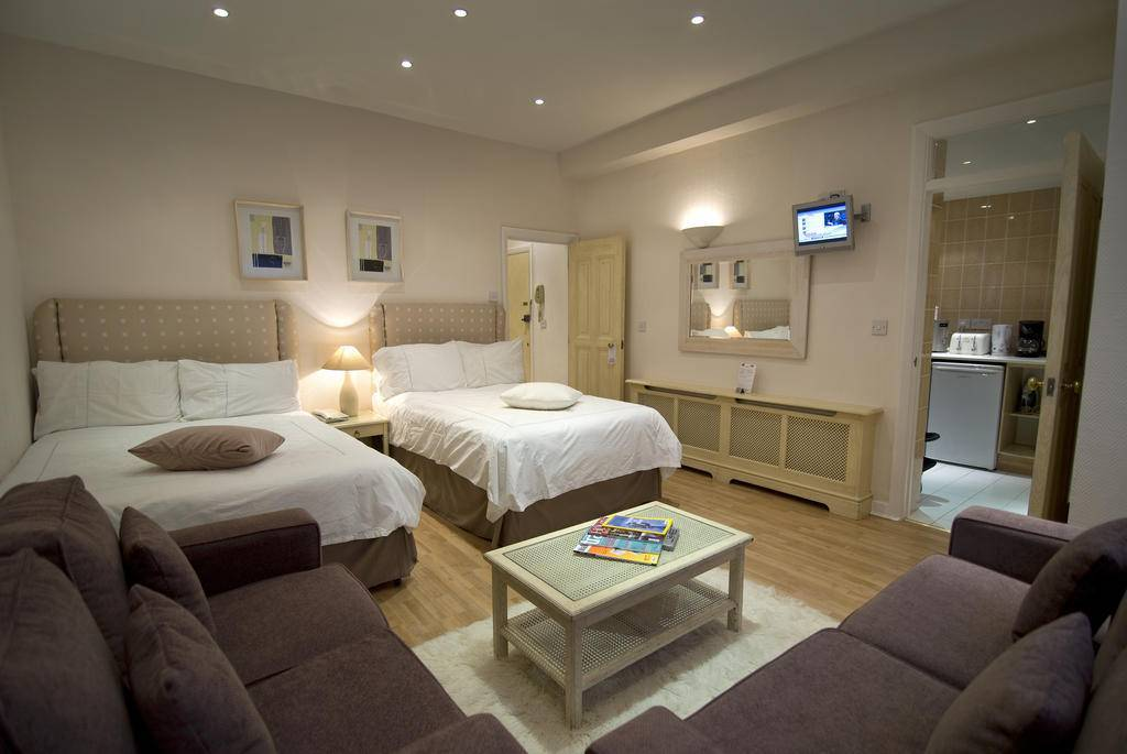 Amsterdam hotel london review by eurocheapo for Amsterdam hotel londra