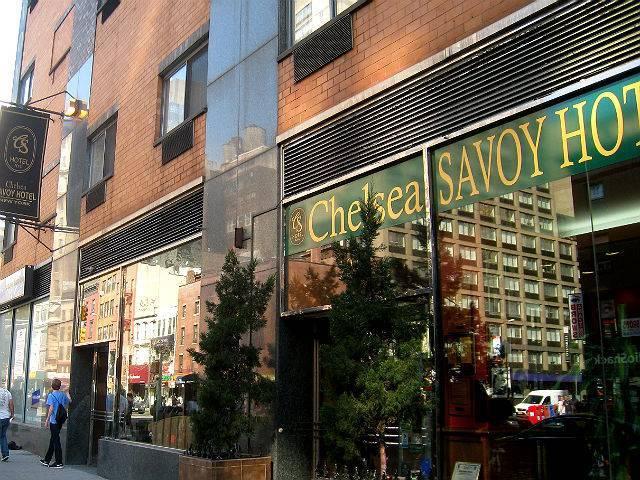 Savoy Amsterdam Hotel