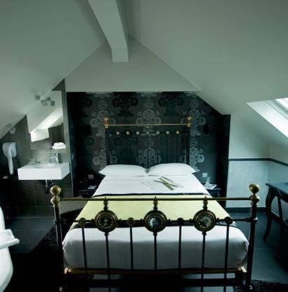 Hotel design sorbonne paris review by eurocheapo for Hotel design paris 8