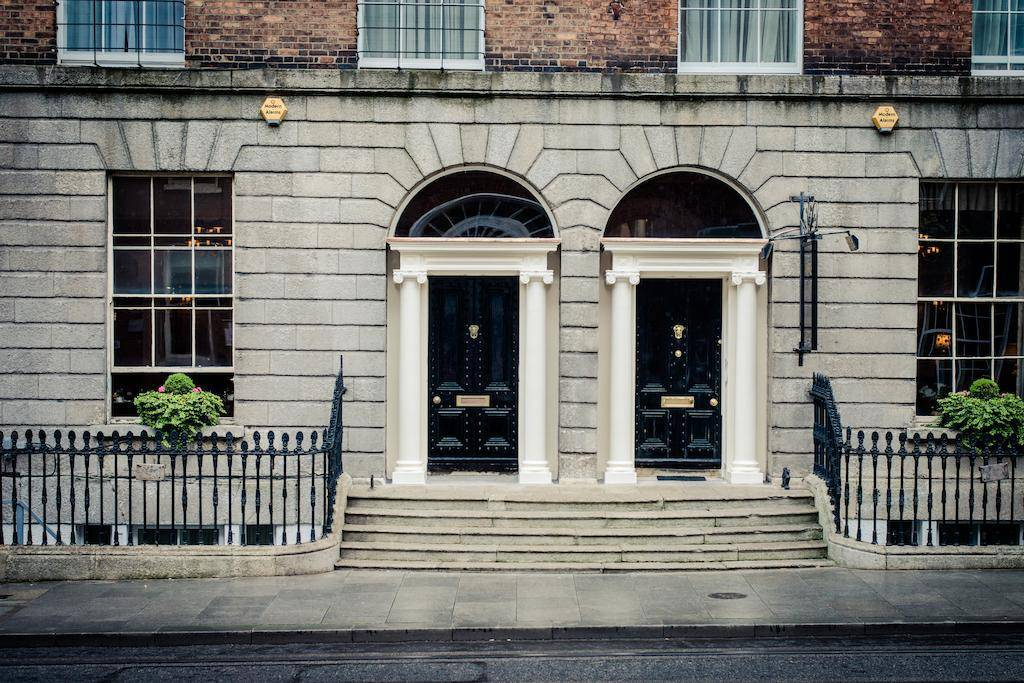 Albany house dublin review by eurocheapo for Albany house