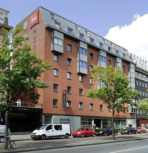 Ibis Amsterdam City Stopera Amsterdam Review By Eurocheapo