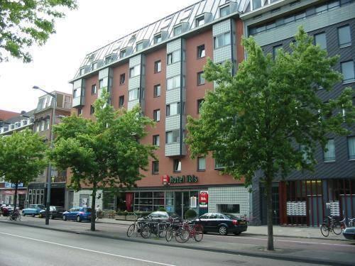 Ibis Amsterdam City Stopera Amsterdam Review By Eurocheapo