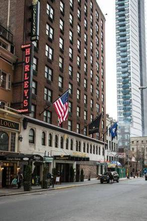 Tryp New York Times Square New York Review By Eurocheapo