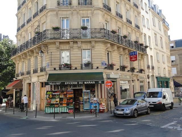 Grand Hotel du Loiret, Paris - Review by EuroCheapo
