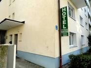 Hotel Pension Haydn Munchen